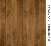 brown wooden background or wood ... | Shutterstock . vector #400749199