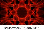 abstract red background | Shutterstock . vector #400878814
