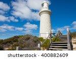 scenic bathurst lighthouse on... | Shutterstock . vector #400882609