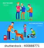 vector detailed character... | Shutterstock .eps vector #400888771