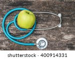 world health day concept with... | Shutterstock . vector #400914331