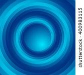 colorful spiral vortex... | Shutterstock .eps vector #400983115