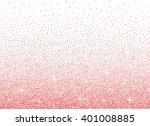 shiny pink glitter diamond dust ...