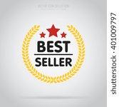 Best Seller Badge. Best Seller...