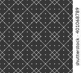 stylish seamless pattern.linear ...   Shutterstock .eps vector #401068789