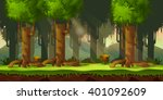 forest game background 2d game ...