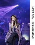 latin concert by belgian...   Shutterstock . vector #4011334