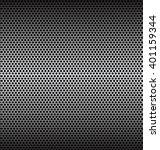 carbon fiber texture. seamless... | Shutterstock .eps vector #401159344