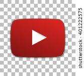 play button vector icon | Shutterstock .eps vector #401222575