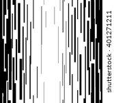black vertical lines seamless... | Shutterstock .eps vector #401271211