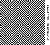geometric seamless pattern....   Shutterstock .eps vector #401319955