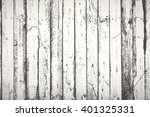 distress wooden planks color... | Shutterstock .eps vector #401325331
