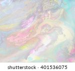 iridescent color transitions.... | Shutterstock . vector #401536075
