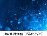 abstract bokeh background | Shutterstock . vector #401544379