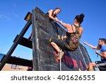 gijon  spain   september 19 ... | Shutterstock . vector #401626555