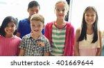 diversity diverse ethnicity... | Shutterstock . vector #401669644