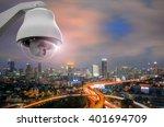 cctv monitoring  security... | Shutterstock . vector #401694709