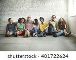 People Community Diversity...