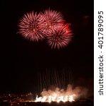 Fireworks Festival In Zurrieq...