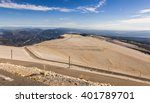 mont ventoux  provence  france   Shutterstock . vector #401789701