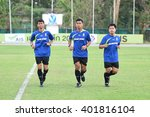 huahin thailand mar29 2015 ... | Shutterstock . vector #401816104