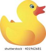 rubber duck silhouette free vector art 7821 free downloads