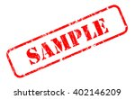 sample rubber stamp text on