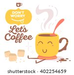 vector illustration of colorful ... | Shutterstock .eps vector #402254659