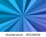 sunbeam background   similar... | Shutterstock . vector #40228456