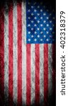 Small photo of Flag of USA