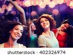 party  holidays  celebration ... | Shutterstock . vector #402326974