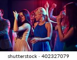 party  holidays  celebration ... | Shutterstock . vector #402327079