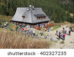 Tatra Mountains  Poland  ...