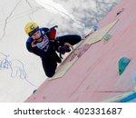 odessa  ukraine   02 april 2016 ... | Shutterstock . vector #402331687