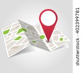isometric location map   Shutterstock .eps vector #402399781