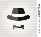 hipster style design  | Shutterstock .eps vector #402432964