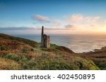 An Iconic Cornish Engine House...