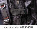 Closeup Of A Pockets In The...