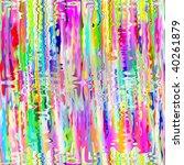 Seamless Liquid Colors