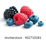 Berries Blackberies ...