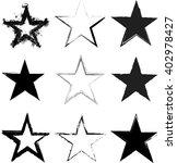 grunge star icon.   Shutterstock .eps vector #402978427