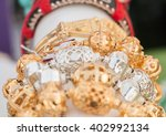 bracelets | Shutterstock . vector #402992134