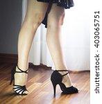 Female Ballroom  Standard ...