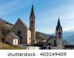 Villanders  South Tyrol Italy ...