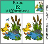 children games  find... | Shutterstock .eps vector #403247989