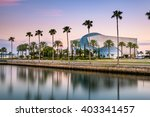 st. petersburg  florida   april ... | Shutterstock . vector #403341457