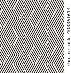 vector seamless pattern. modern ... | Shutterstock .eps vector #403361614