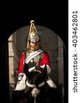 Horse Guards Parade  London  U...