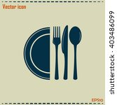 vector illustration sign with... | Shutterstock .eps vector #403486099
