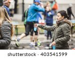 vienna   april 10  2016  the 33 ... | Shutterstock . vector #403541599